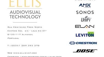 Ellis Audiovisual Technology