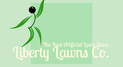 Liberty Lawns Co... The Real Artificial Lawn Stars