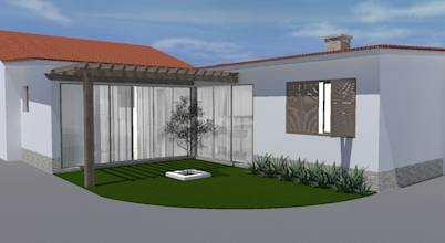 Bruna Ribero Arquitetura