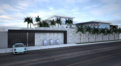 Bárbara Castro & Associados Arquitetura