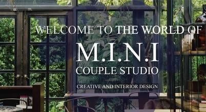 Mini couple studio