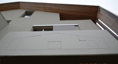 laboratorio di progettazione - arch. Maurizio Sanna