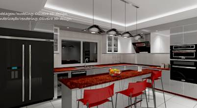 Oliveira 3D design
