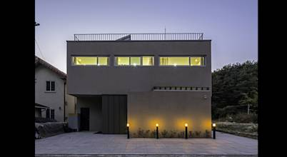 isangwon architects
