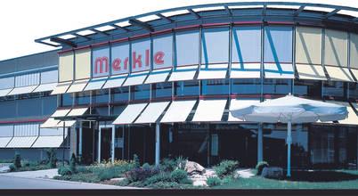 Merkle GmbH     Die Marke für Rollladen und Sonnenschutz
