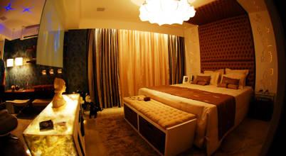 Najla El Aouar Arquitetura e Interiores