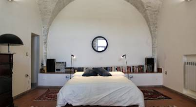 Architetto Luigia Pace