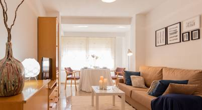 Home Stager Valencia