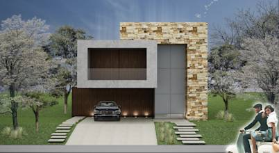 Archibox Arquitetura