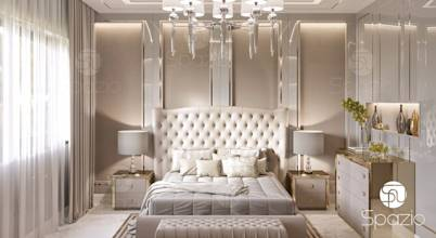 Spazio Interior Decoration LLC