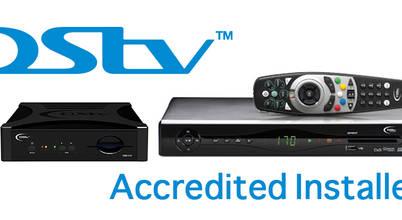 DSTV Installation Durbanville