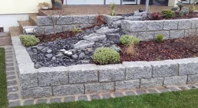 Garten-Landschaftsbau Hierreth-Felser GmbH
