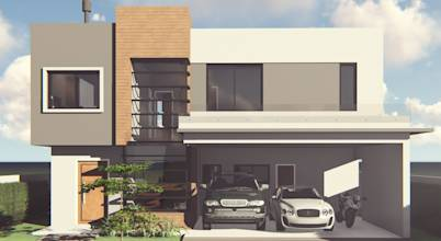AR Design - Estúdio de Arquitetura