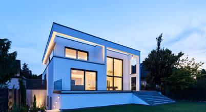 Klaus Mäs Architektur
