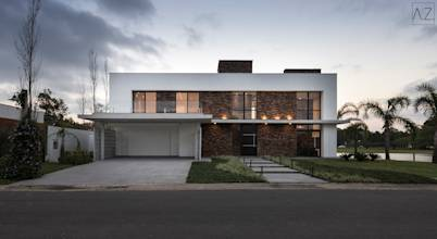 Estúdio AZ Arquitetura