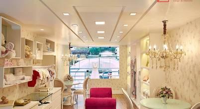 Atelier A4 - Design de Interiores