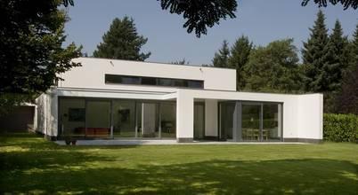 Verheij Architecten BNA