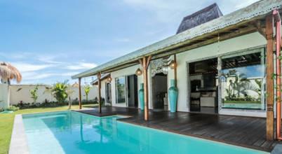 Location Maison Bali