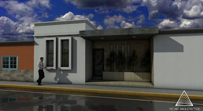 Bocetos Studio Aquitectos