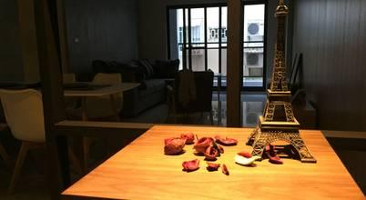 台灣柏林室內設計工作室