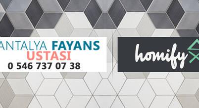 Antalya Fayans Ustası - 0 546 737 07 38