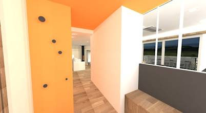 Ad Hoc Concept architecture