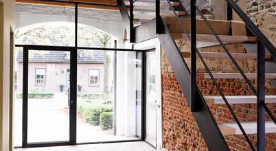 ODM architecten - erfgoed & architectuur