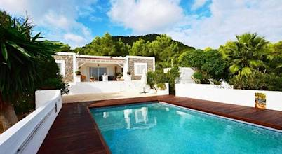 CW Group - Luxury Villas Ibiza