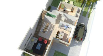 CRea - Arquitectura + Diseño