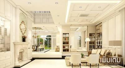 เพิ่มเติม l interior design