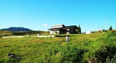 casa rural - Arquitectos en Coyhaique