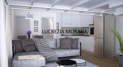 Lucrezia Morana - ML Modellazione 3D & Rendering