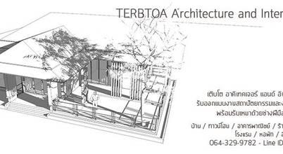 Terbtoa architecture and interior design