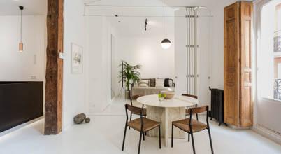 CABALLERO Fotografía de Arquitectura, Inmobiliaria e Interiorismo