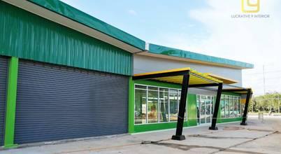 Lucrative 9 Interior Design and Construction co.,ltd.