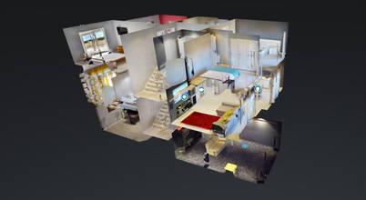 VR360 - Visitas Virtuais 360 e Realidade Virtual Lda