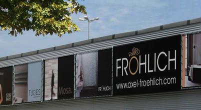 Axel Fröhlich GmbH