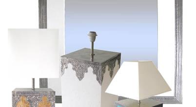 Habitat Improver | Furniture Restyle and Applied Arts | Restyling de Mobiliário e Artes Aplicadas