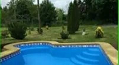 Construccion piscinas Reyal osorno