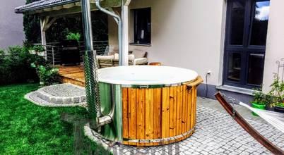 TimberIN vascaidromassagio - sauna