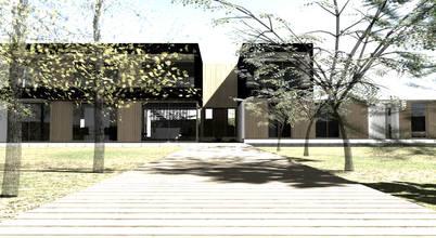 proyecto arquitek