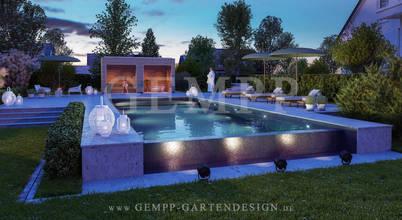 GEMPP GARTENDESIGN - Gartenplanung Gartengestaltung Landschaftsbau