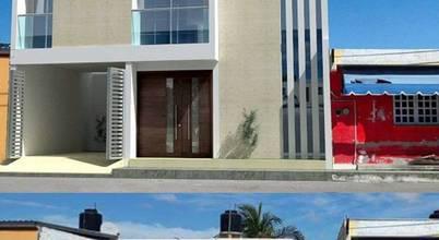 Rodriguez Arquitectos/ConstruJAR