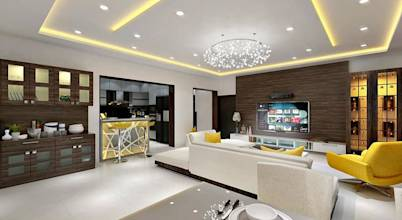 Magnon India - Interior Designers in Bangalore