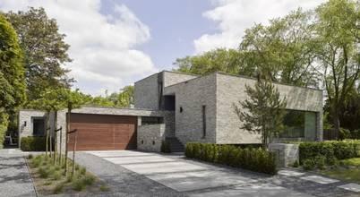 van den hout & kolen architecten