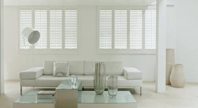 Harvey Bruce Blinds, Shutters & Interiors