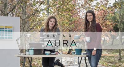 Estudi Aura, decoradores y diseñadores de interiores en Barcelona
