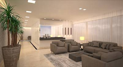 Milena Baptista Arquitetura e Interiores