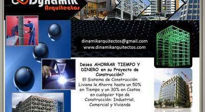 Dinamik Arquitectos