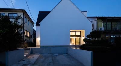 石川淳建築設計事務所